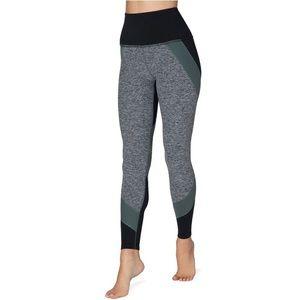 Beyond Yoga Colorblocked High Waisted Leggings